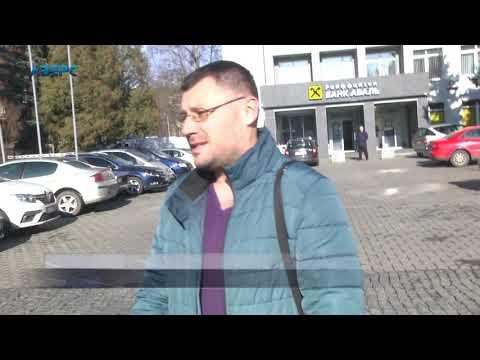 ТРК Аверс: У Луцьку «підпалили» редакцію і «замінували» банк