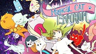 Magical Cat Emporium | Polaris Animated Universe