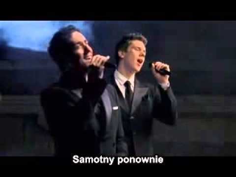 Il divo solo otra vez samotny ponownie tekst pl youtube - Il divo all by myself ...