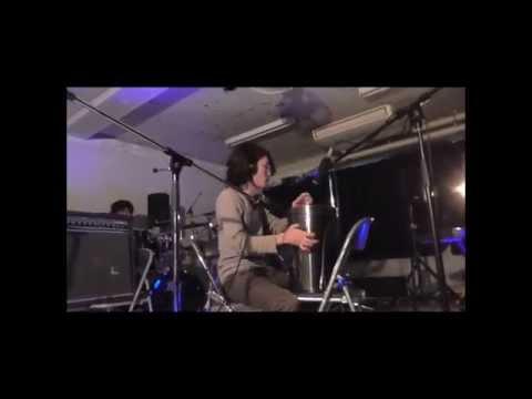Cantrash - Live At Nagoya University In Geiongakubu's February Live