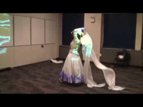 Breath of Light: Creating Modern Korean Dance