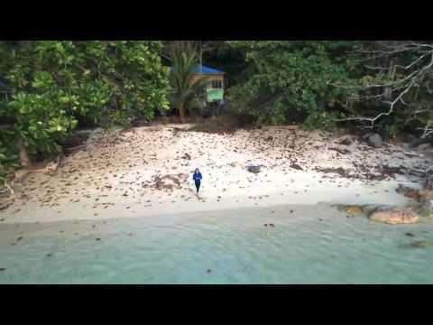 Tenggol Island Diving Trip 2016