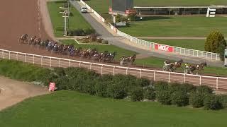 Vidéo de la course PMU PRIX DU CHATEAU D'EAU