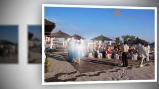 видео Мини  клуб-отель на Горьковском море