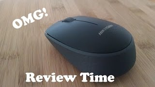 Logitech M171 Gaming Mouse Review!