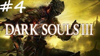 Dark Souls 3 - A dzisiaj sobie poumieramy (: - Na żywo