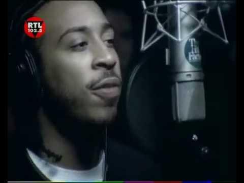 Ludacris & Sum 41  Get Back Remix