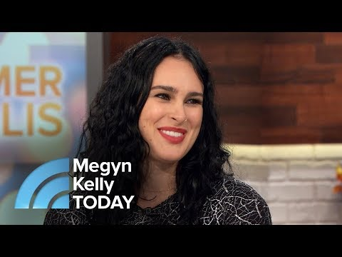 Rumer Willis On Her Famous Parents, 'Empire' And Cyberbullying  Megyn Kelly TODAY