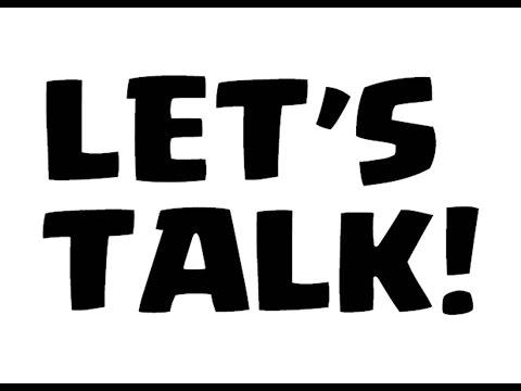 LET'S TALK !!! - RAGNAROK GRAVINDO INDONESIA #ROADTOAURA99