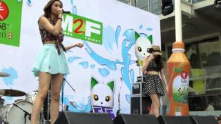 Repeat youtube video Four Mod-07 at Songkran Festival on 15/APR/2013 at CWP.