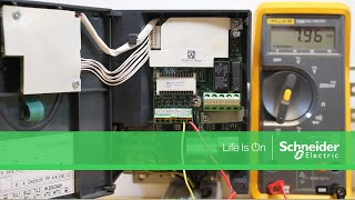 VFD Speed Reference video, VFD Speed Reference clips