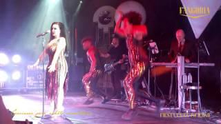 FANGORIA - Fiesta En El Infierno - Teatro Barceló [AUDIO EDITADO]