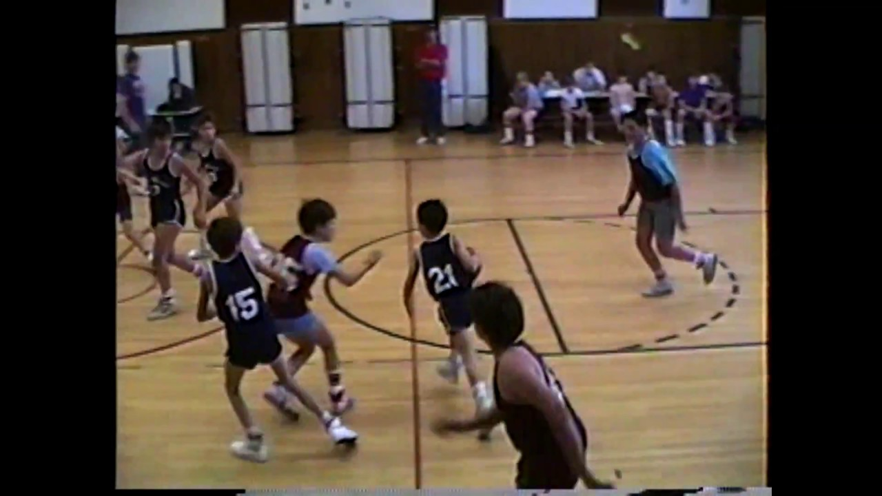 St. Mary's - Champlain 5&6 Boys  11-12-88