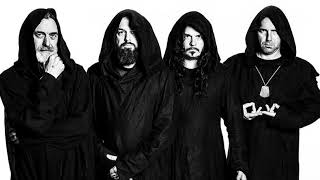 Every Sunn O))) song playing at once