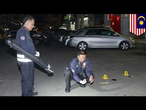 Malaysia shooting:  Two arrested after tourist guide shot dead at Sri Sentosa