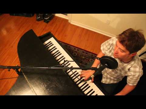 Song 186: How sweet it is (Marvin Gaye) - Piano and vocal cover