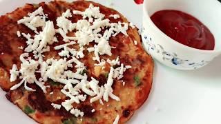 Moonglet | breakfast recipe | Easy recipe | wid Multi Guru