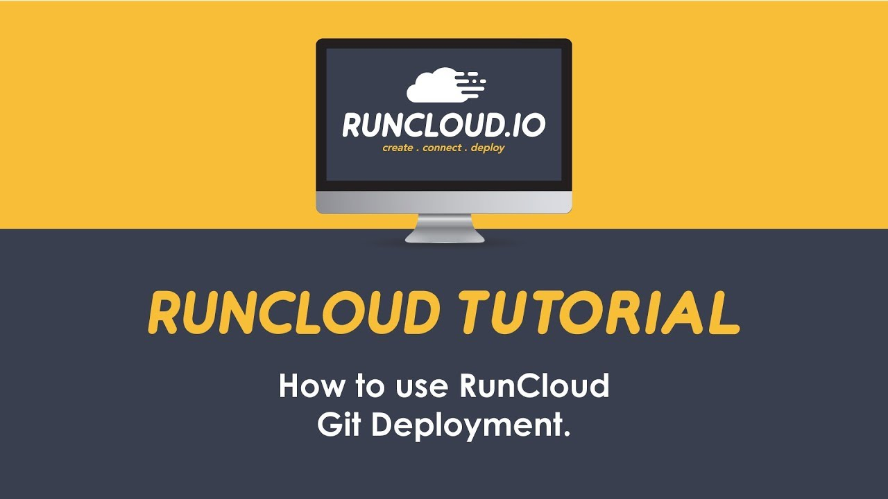 RunCloud Tutorial How To Use Git Deployment
