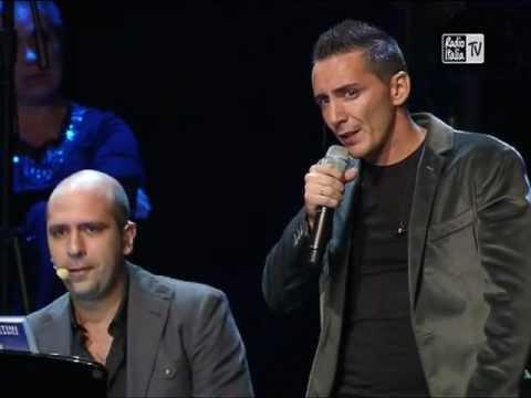 Kekko dei Modà con Checco Zalone live@Arena di Verona - Inverno a primavera (2/2) - 16.09.2012