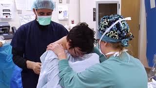 persiapan operasi caesar