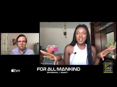 For All Mankind | Comic-Con@Home 2020