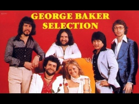 George Baker Selection - Golden Souvenirs (Full Album)