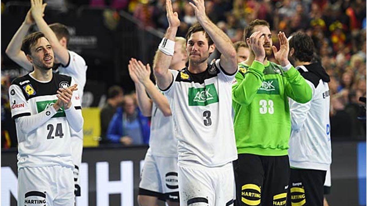 handball wm heute im tv