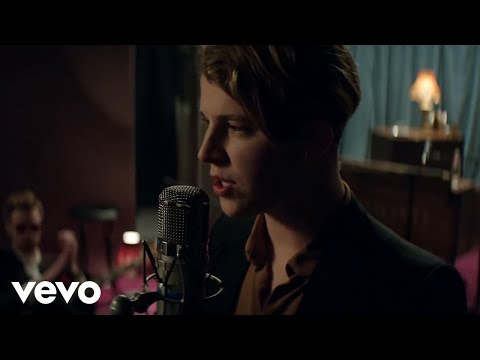 Tom Odell - Concrete (Official Video)
