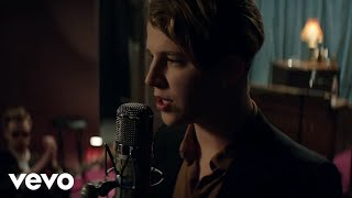 Tom Odell - Concrete (Official Video) thumbnail