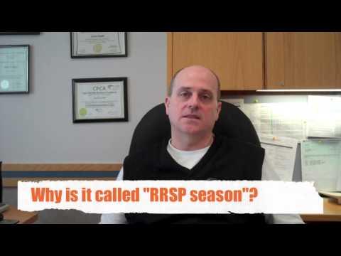 RRSP Basics  - Unity Credit Union