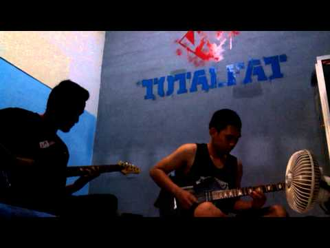 TOTALFAT - Place To Try (Lesson Moment Video)