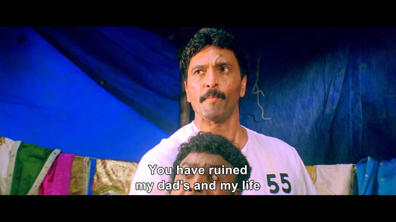 Again Kasargod Khader Bhai - Trailer