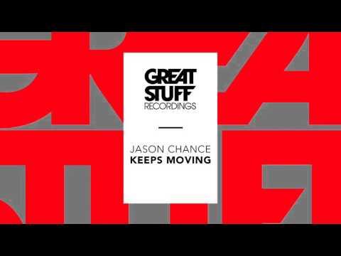Jason Chance - Keeps Moving