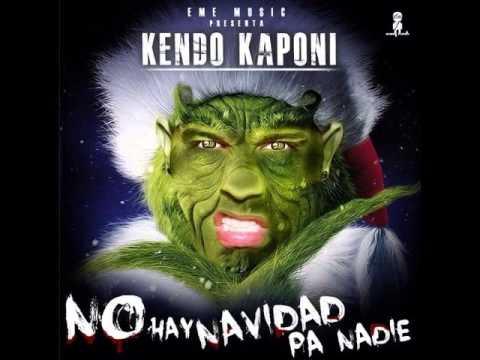 Kendo Kaponi - No Hay Navidad Pa Nadie (RIP Arcangel & Farruko)