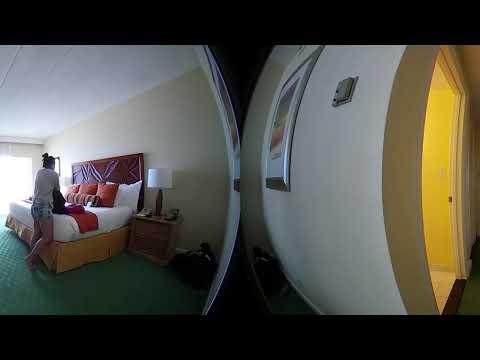 Atlantis Bahamas Beach Tower Room In Vr 360