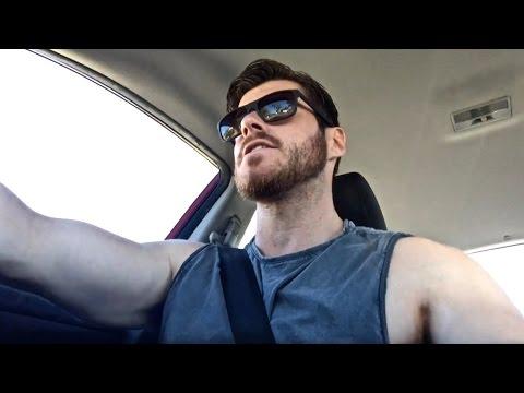 Road Trip to Buy Supplies & Making Castings- Cosplay Vlog!