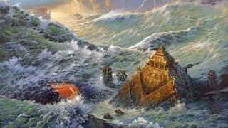 Когда был последний глобальный потоп