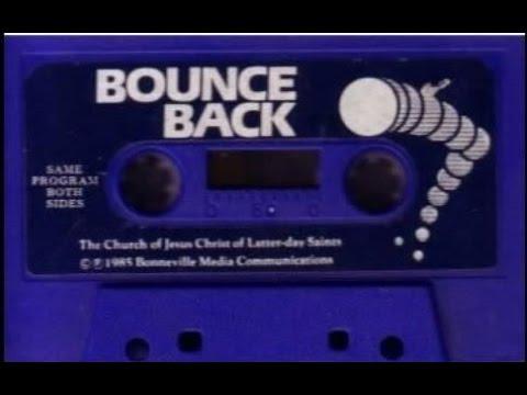 Bounce Back! (overcome depression)