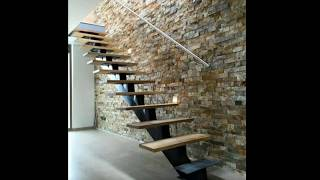 Amazing Stairs Design for Beautiful Home