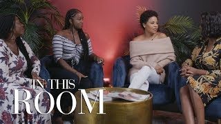 Sanaa Lathan On The Importance Of Self-Love | In This Room