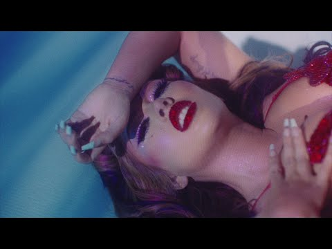 Kali Uchis – telepatía [Official Music Video]