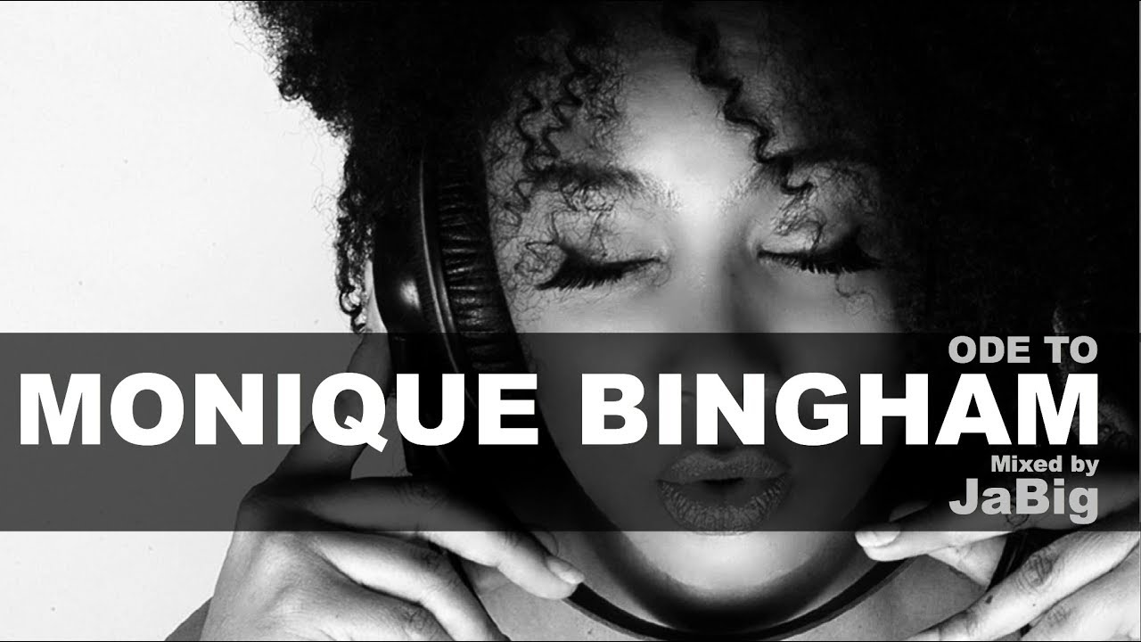 Monique Bingham (The Best of) Deep South African House Music  Soulful DJ  Mix Playlist by JaBig