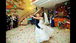 Metallica - Nothing else matters, wedding dance.