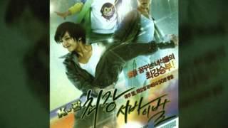 3 корейских сериалов хорошие.