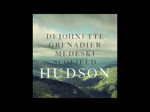 DeJohnette, Grenadier, Medeski & Scofield - A Hard Rain's A-Gonna Fall
