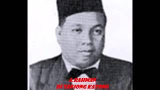 A.Rahman -  Di Tanjong Katong ( 1949 )