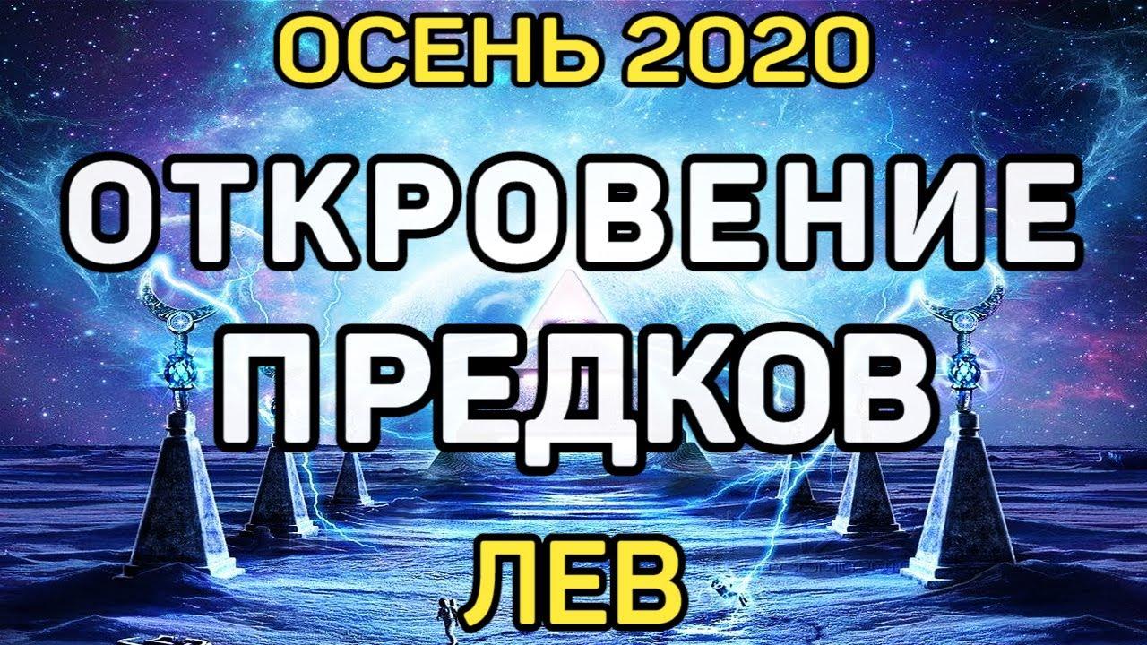 ЛЕВ. ЧТО ВАМ НУЖНО ЗНАТЬ ПРЯМО СЕЙЧАС. ОСЕНЬ 2020. ЧТО ХОРОШЕГО ПО СУДЬБЕ. ПРОГНОЗ ТАРО ОНЛАЙН.