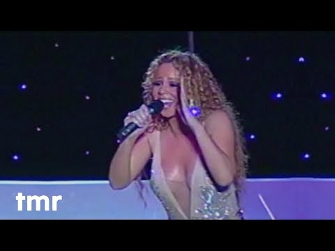 Mariah Carey - Without You (from Charmbracelet Tour in Manila (Live))