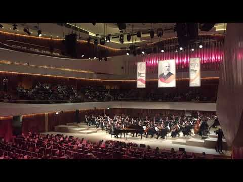 Alexandre Kantorow - Gala Concert (Tchaikovsky competition)
