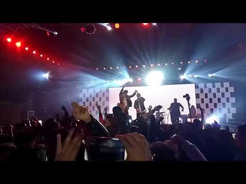 Manj Musik | New Year Celebration | Welcome 2018